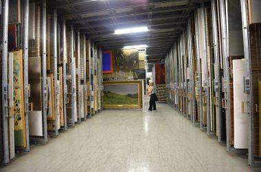 Le musée caché de La Défense va devoir trouver une nouvelle adresse