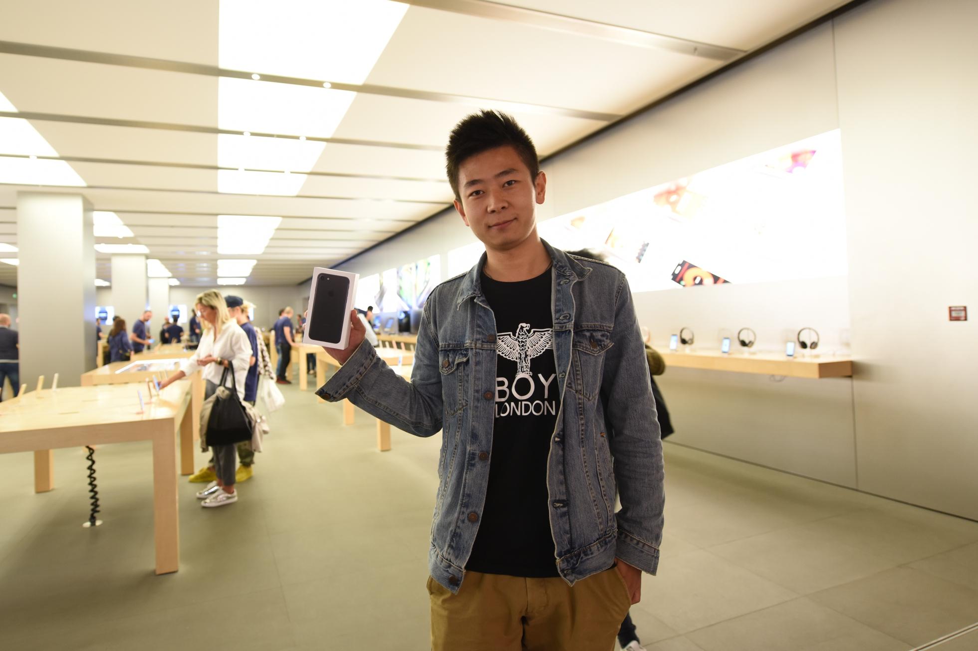 Apple store quatre temps rendez vous datingsite 3