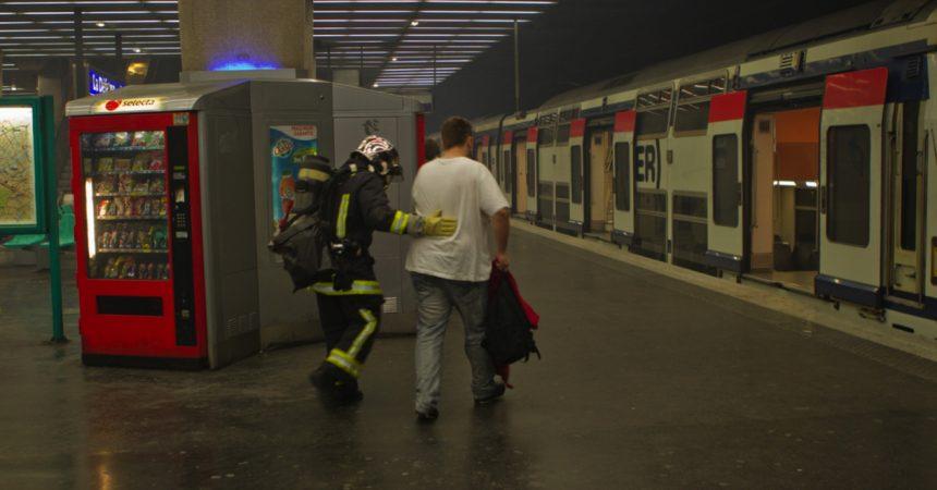 La préfecture va simuler un attentat dans le quartier de La Défense