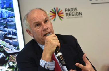 Emmanuelle Cosse débarque Hugues Parant le directeur de l'Epadesa