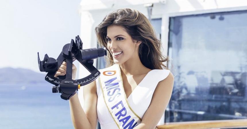 Miss France sera de passage à l'Auchan des 4 Temps pour une séance de dédicace