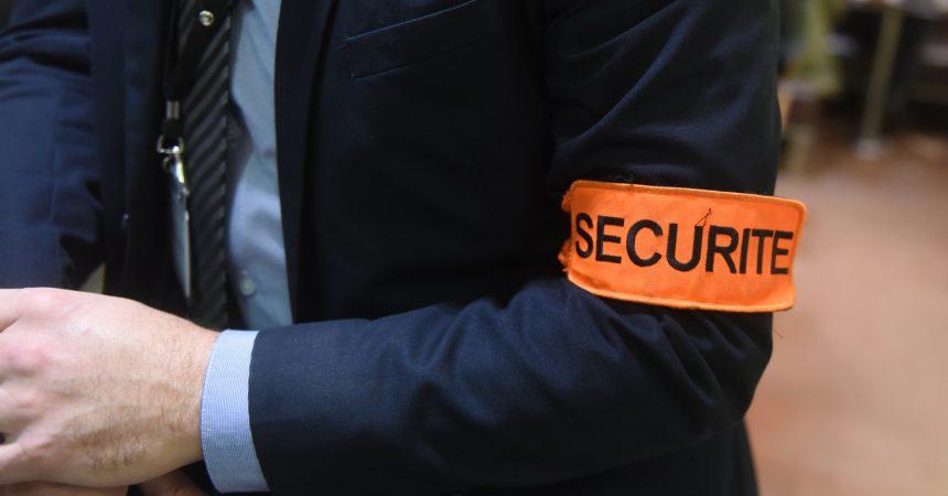 Les agents de sécurité du privé appelés à se mettre en grève