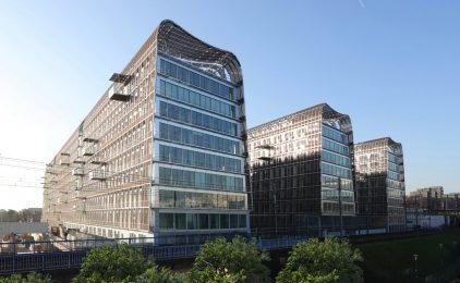 La Société Générale fait passer 5 000 de ses collaborateurs de La Défense à Val-de-Fontenay