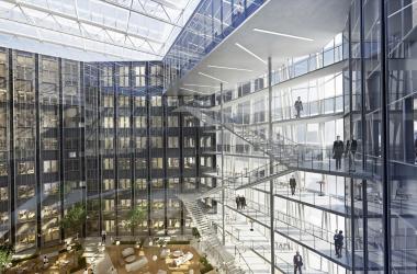 Avec le financement de l'immeuble Window, Allianz a atteint 6 milliards d'euros de financements immobiliers en Europe