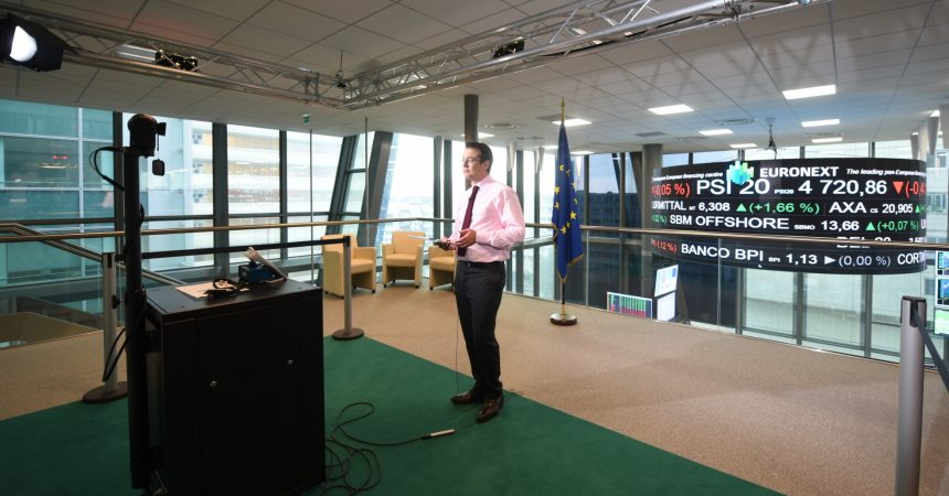 BFM Business réinstaure les points bourse en direct d'Euronext