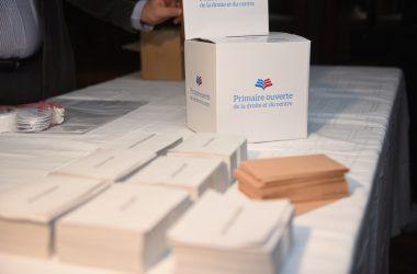 Vingt-quatre bureaux de vote à Courbevoie et Puteaux pour la primaire de la droite et du centre