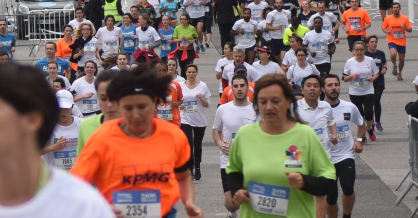 Le marathon des Hauts-de-Seine fait son retour en 2017 et passera par La Défense