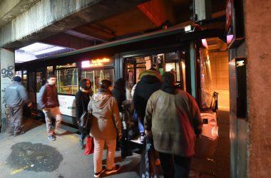 Les offres de dessertes renforcées sur les lignes de bus 174 et 276