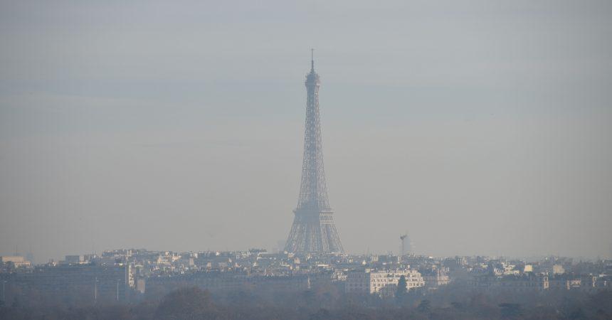 Pic de pollution : la circulation de nouveau alternée vendredi mais pas à La Défense