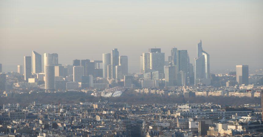Samedi la circulation sera alternée à Paris mais pas à La Défense