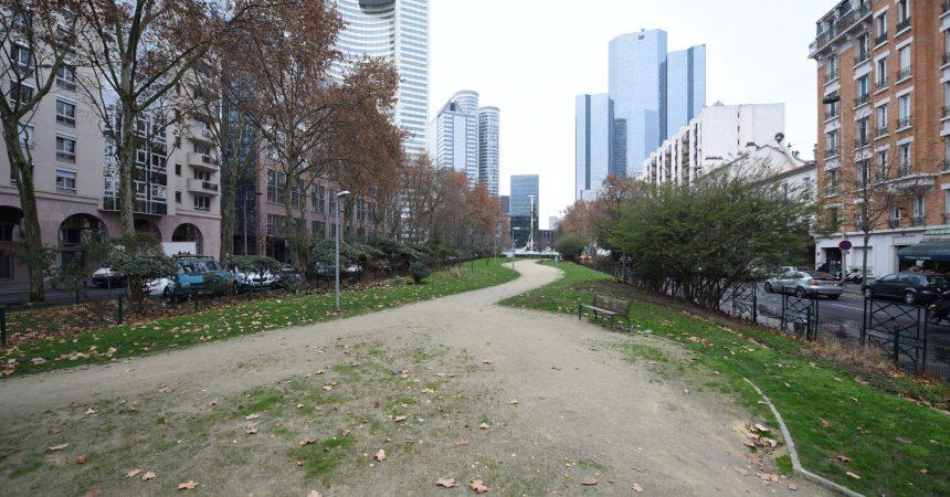 A courbevoie on imagine d j l avenir de l avenue gambetta - Piscine charras courbevoie ...