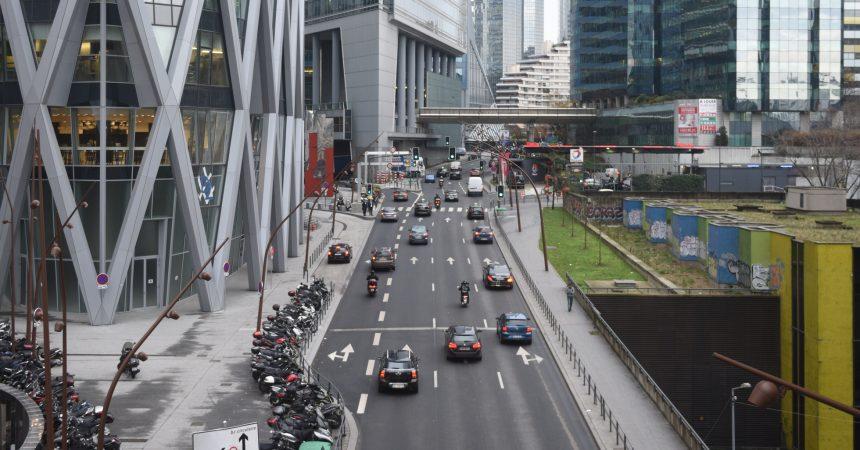 Le département des Hauts-de-Seine prend le contrôle du boulevard circulaire de La Défense
