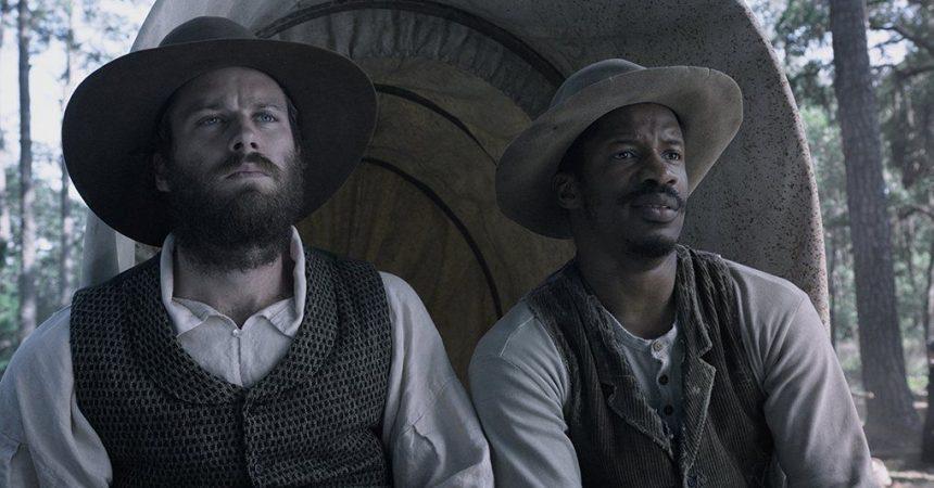 Abd Al Malik, la voix française de Nat Turner dans «The Birth of a Nation» sera à l'avant-première du film ce samedi à l'UGC des 4 Temps