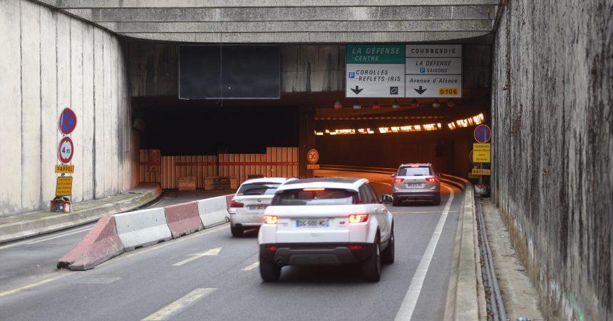 L'Epadesa lance enfin la rénovation des tunnels routiers de la Liaison Basse