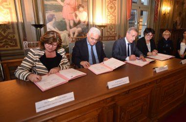 La ville de Courbevoie s'allie à Pôle Emploi pour lutter contre le chômage