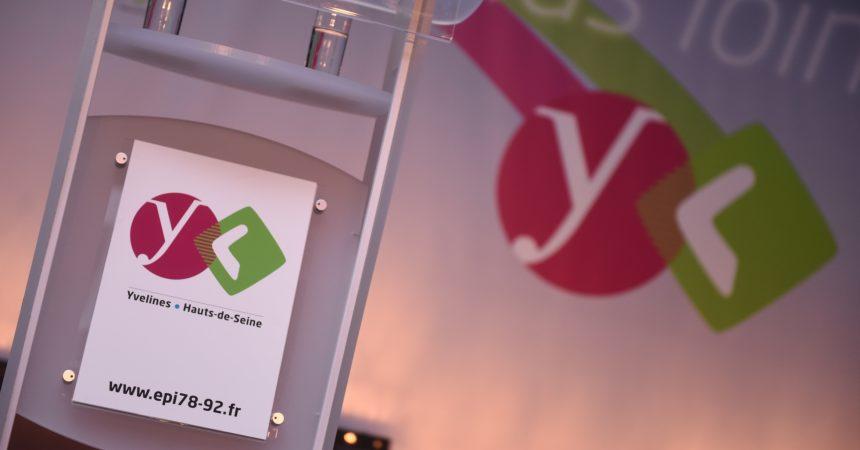 Les départements des Hauts-de-Seine et des Yvelines votent un budget commun de 13,6 M€ pour 2017