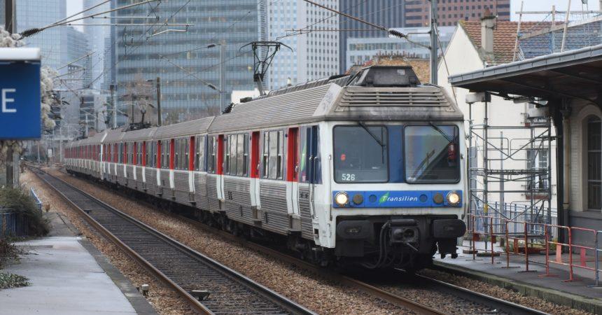 La ligne L partiellement fermée jusqu'à 9h30 les dimanches 15 et 22 janvier