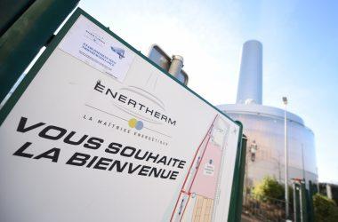 Une panne géante de chauffage et d'eau chaude a impacté La Défense
