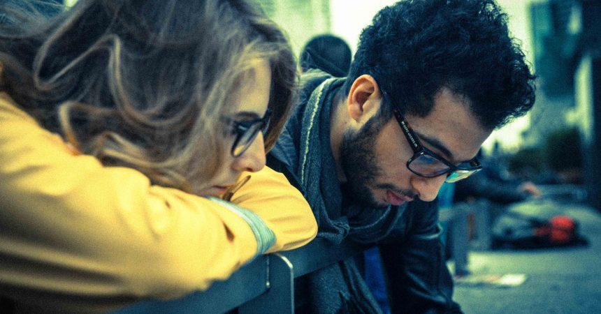 «Défense de filmer», le court-métrage de Zak Kedzi sur La Défense sera projeté au cinéma de Puteaux