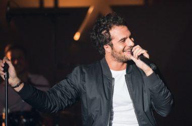Amir en showcase ce dimanche 29 janvier aux 4 Temps