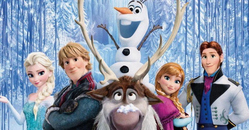 La Reine des neiges à l'UGC des 4 Temps ce dimanche pour la «Petite séance»