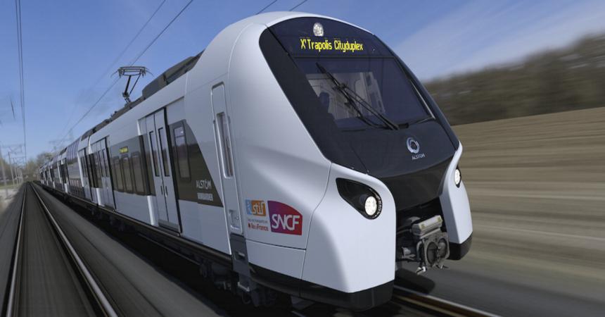 RER E : le groupement Alstom-Bombardier décroche le méga contrat pour les nouvelles rames
