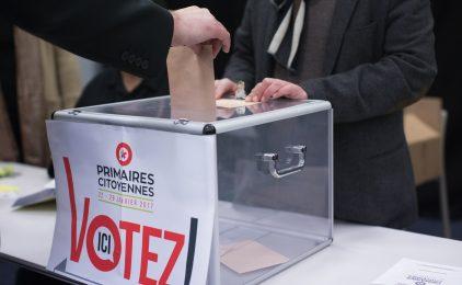 Primaire de la gauche : où voter à Courbevoie, Puteaux et Nanterre
