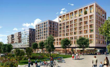 Nanterre : Bouygues Immobilier va lancer la construction de 175 logements dans le secteur Cœur de Quartier