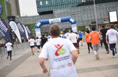 Pour sa dixième édition du Challenge contre la faim, ACF vise les 5 000 participants