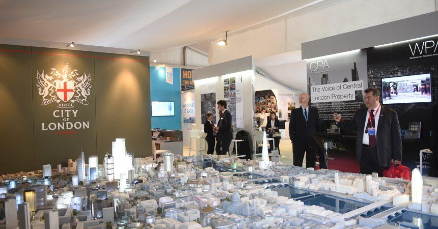 Brexit : la délégation britannique viendra en force cette année au Mipim