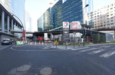 Deux semaines de fermeture pour la station Total du boulevard circulaire