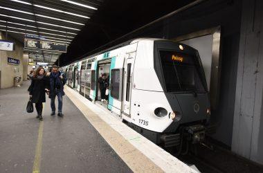 Le RER A est désormais uniquement équipé de rames à deux niveaux