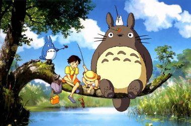 """""""Mon voisin Totoro"""" à l'UGC des 4 Temps ce dimanche pour la """"Petite séance"""""""