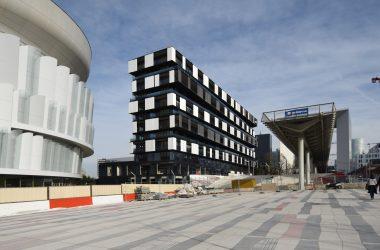 Paris Dauphine inaugure sa première résidence étudiante