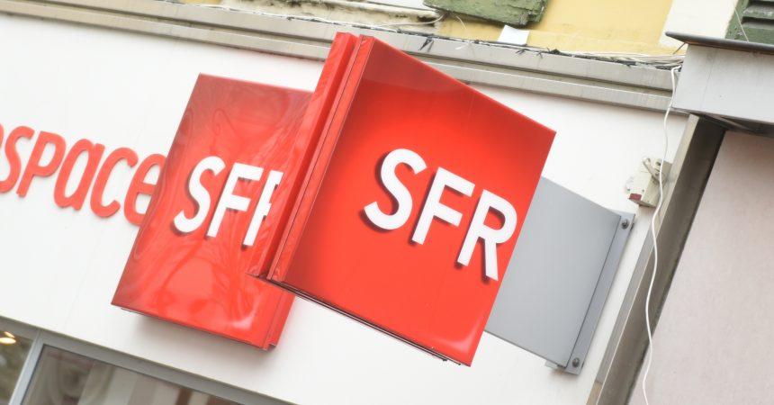 Fibre : SFR va devoir payer 96,7 millions d'euros de pénalités au département des Hauts-de-Seine