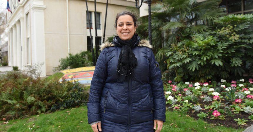 Courbevoie : Seule élue écologiste au conseil municipal, elle veut avoir accès à la tribune du journal municipal