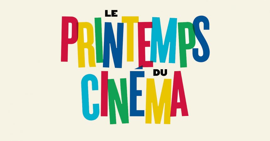 Le Printemps du Cinéma c'est du 19 au 21 mars à l'UGC de La Défense