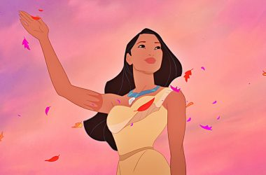 """Pocahontas à l'UGC des 4 Temps ce dimanche pour la """"Petite séance"""""""