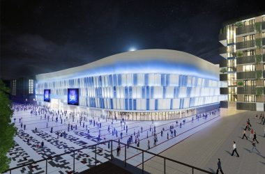 La U Arena accueillera le retour de la Supercross en novembre