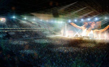 En décembre Stars 80 fêtera ses dix ans à la U Arena