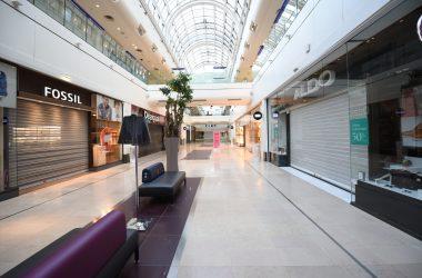 Les boutiques de La Défense resteront fermées ce lundi 1er mai