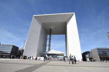 Le Collège de Paris déménage son campus dans la Grande Arche