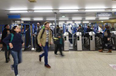 La SNCF va déployer des portiques nouvelle génération dans ses gares
