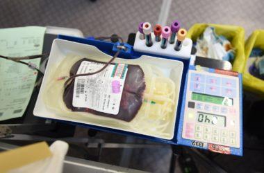 Pendant les fêtes les donateurs ont une nouvelle fois répondu présent en donnant leur sang
