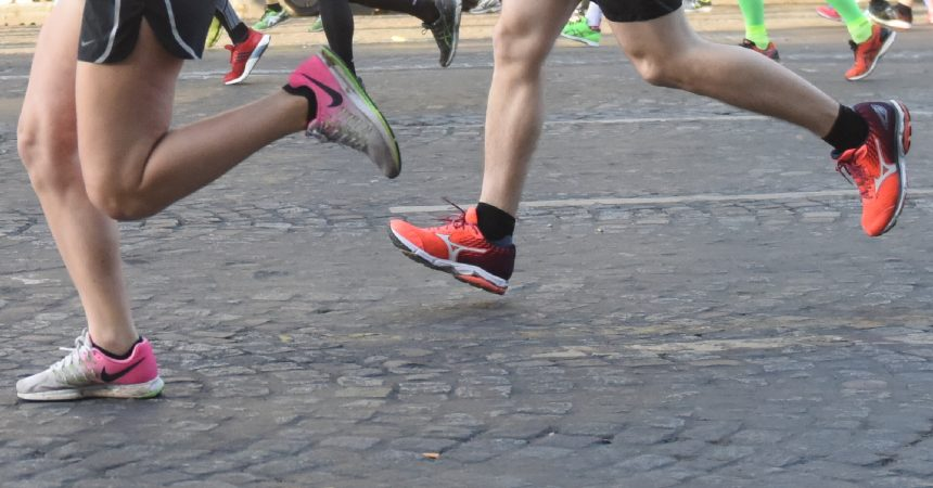 La première édition du marathon des Hauts-de-Seine reportée à la fin octobre