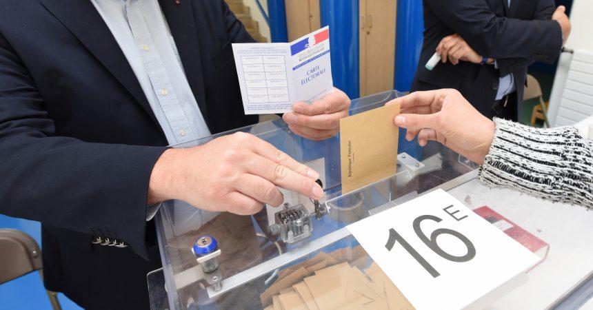 Élection européenne 2019 : vous avez jusqu'au 31 mars pour vous inscrire sur les listes électorales