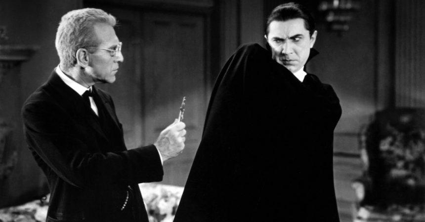 Dracula à l'UGC des 4 Temps pour la séance «culte»