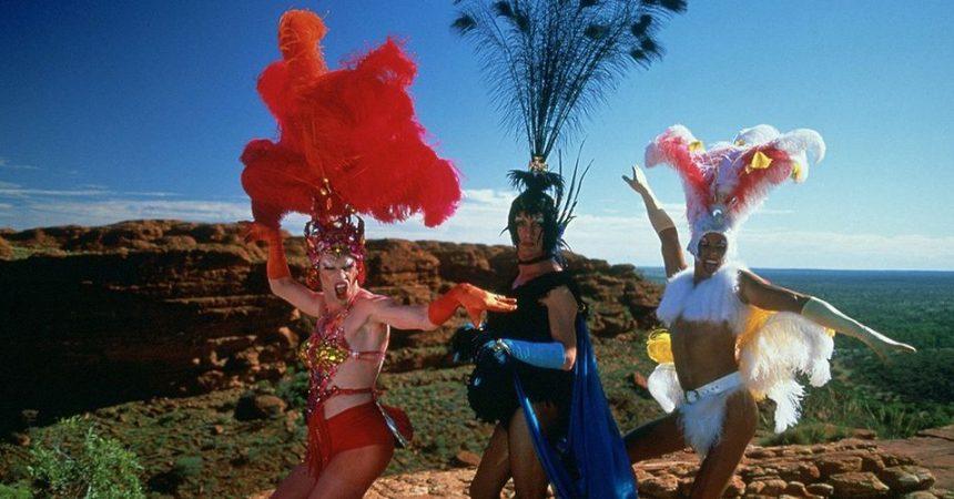 «Priscilla folle du désert» à l'UGC des 4 Temps pour une séance culte