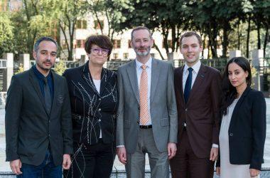 Christophe Grebert quitte le groupe d'opposition de Puteaux