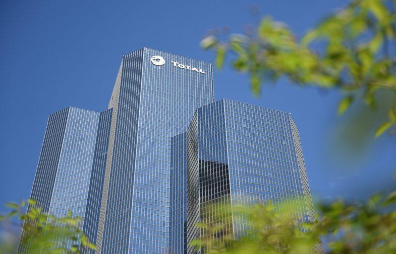 Pour leur nouveau siège les salariés de Total ont le choix entre La Défense et Nanterre